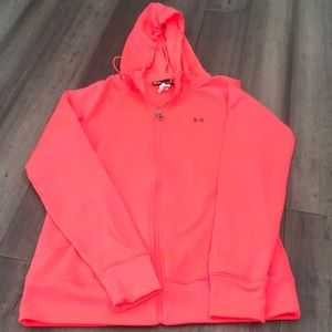 Under Armour Women's Sweatshirt